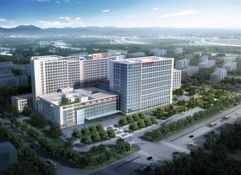 河北省人民医院心脑血管病房综合楼新建项目